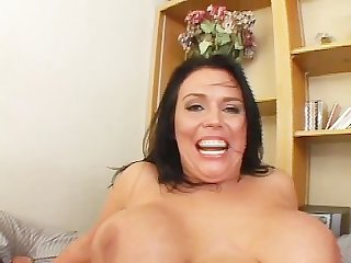 Mommy is a milf 02 scene 3