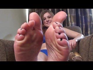 Missy feet
