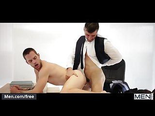 Men com jay roberts tayte hanson fuck him up part 2