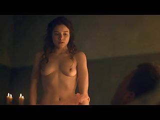 Hanna mangan lawrence spartacus vengeance s02e07