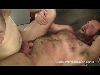 Topher Phoenix Gets Topped by Graydon Emory Ford & Barrett James