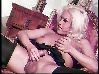 Tricky transsexuals 6 scene 3