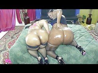Lesbian bbbw 12 scene 3