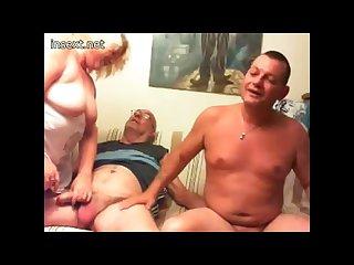 Foursome Videos