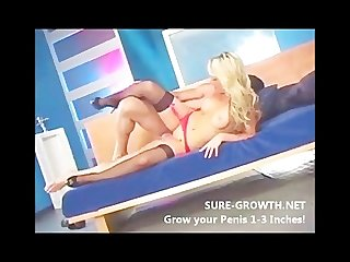 Tight pussy blonde gets smashed
