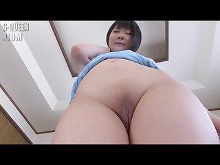 Hot babe asian girl azusa manami
