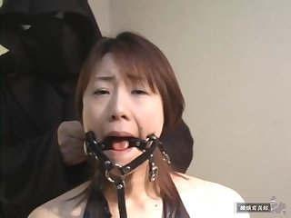 Multi gagged part 2