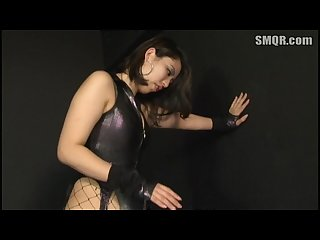 Tall japanese mistress 2