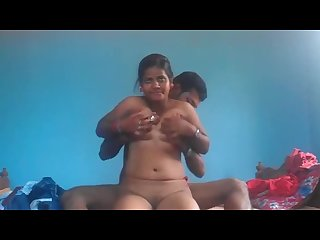 Desi indian village young gf fucked n takes cumshot in mouth like pornstar