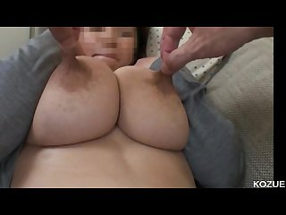 Wife S huge Lactating boobs 6