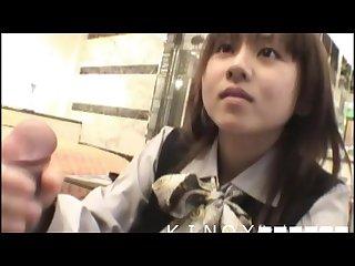 School girl 002