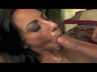 Lela starr swallowing compilation