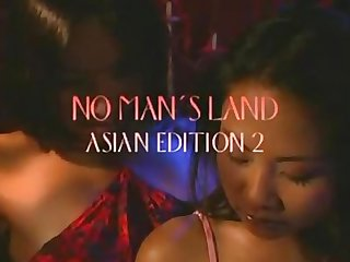 No mans land asian edition 2