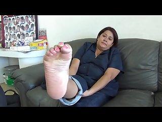 Big Mexican soles