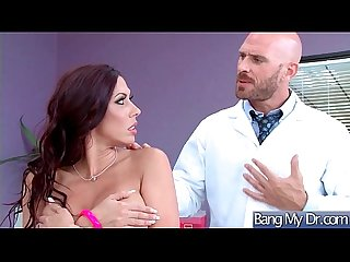 Sex Adventures On Tape Between Doctor And Patient (Rachel Starr) video-26