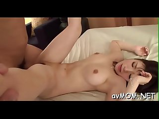 Doxy Milf takes large dildo in Ass and cunt while she moans