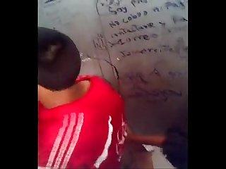 Cogida en el bao de la universidad uam iztapalapa