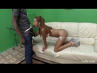 Angel Cummings - EbonyInternal (Creampiler)