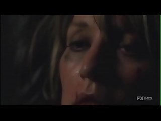 Katey sagal forced sex scene in sons of anarchy