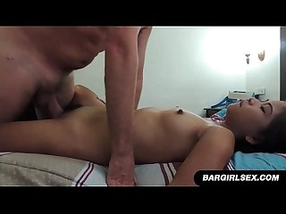 Cute Filipina Maicy Takes Hard Cock