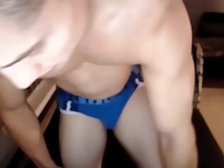 Cute boy big ass