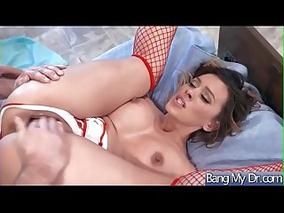 (Kiera Rose) Horny Patient And Doctor In Sex Adventures vid-17