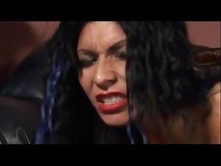 Shelly Martinez & Jewel DeNyle Fetish Video