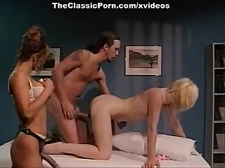 Leena comma asia carrera comma tom byron in vintage sex clip