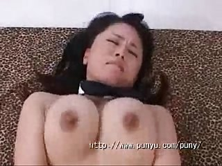 Bow asian fuck