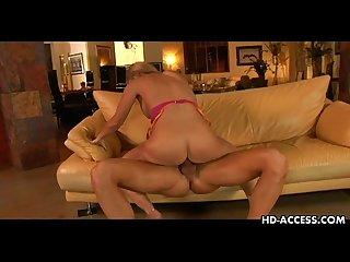 Sexy kayla synz hardcore fucking