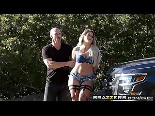 Brazzers exxtra kissa sins Johnny sins arrest this whore