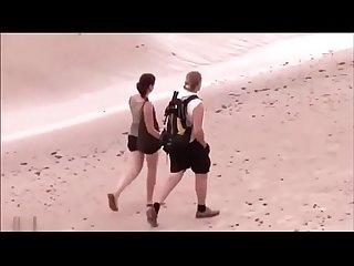 period Sexo na praia