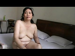 Asian home hidden cam f443