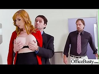 Hard Sex in office with big tits slut girl lpar lauren phillips rpar video 20