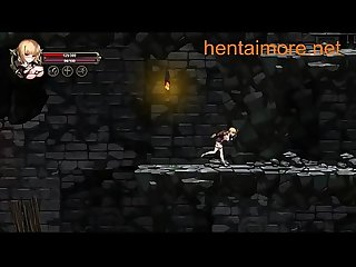 Summon of Asmodeus Gameplay #1 - hentaimore.net