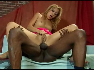 Kat hot interracial