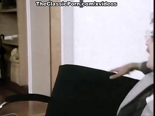 Desiree cousteau in vintage sex scene
