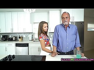 Liza rowe seduced and fucked with an older guylity render Mp4 0