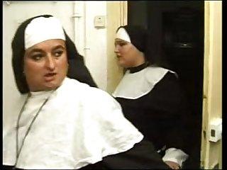 Nonnen extra fett