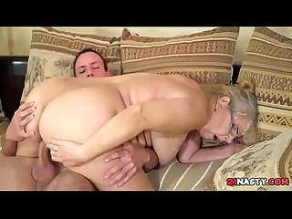 Young cock for granny pussy viola jones rob