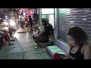 Thailand Sex Tourist Goes Bangkok!