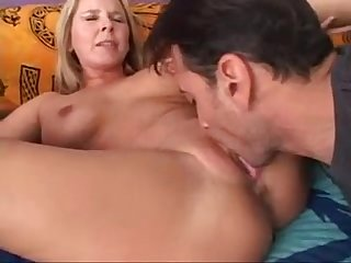 Milf from themilfaholic dot com fucks younger guy