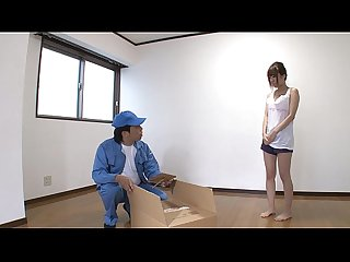 Hoshino chisa our pets for molestation prestige