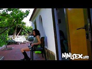 Ninisex capitulo 2 colon malas hierbas lpar con zazel Paradise rpar