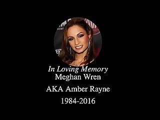 Amber Rayne Tribute