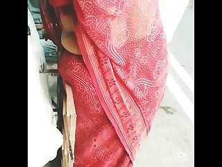 TEMPTING WAIST OF BHAIYANI SLUT 2
