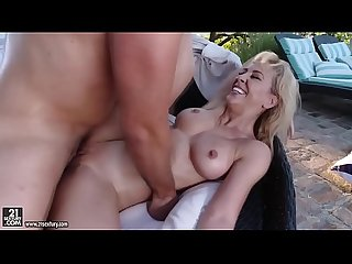 New step mommy cherie deville