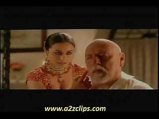 Rani mukherji hot show from mangal pandey