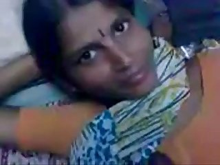 Telugu house wife fucked by landlord house owner uncle husband not home