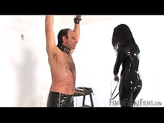 Willing to please part3 the hunteress femmefatalefilms brutal whipping